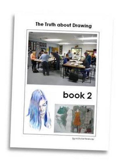 Truth About Drawing Nicholas Ferenczy