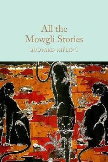 All Mowgli Stories Rudyard Kipling