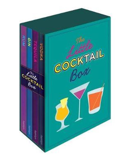 Little Cocktail Box  ,