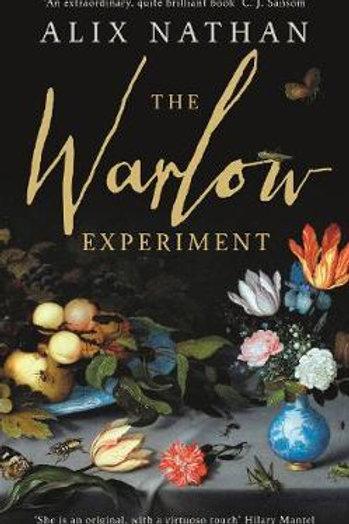 Warlow Experiment Alix Nathan
