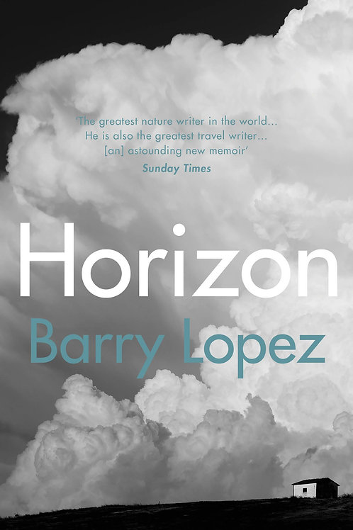 Horizon Barry Lopez