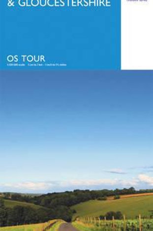 Tour The Cotswolds & Gloucestershire  ,