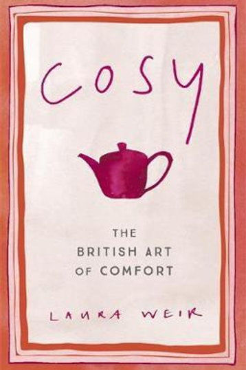 Book of Cosy Laura Weir