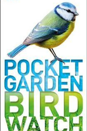 RSPB Pocket Garden Birdwatch Mark Ward