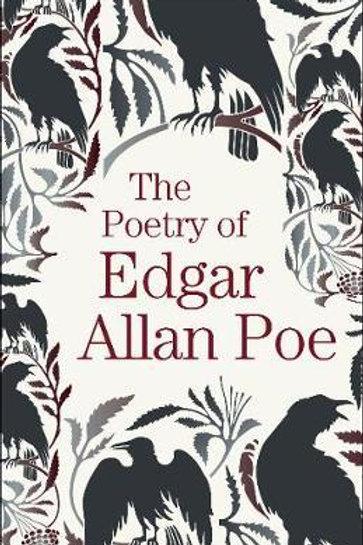 The Poetry of Edgar Allan Poe Poe Edgar Allan