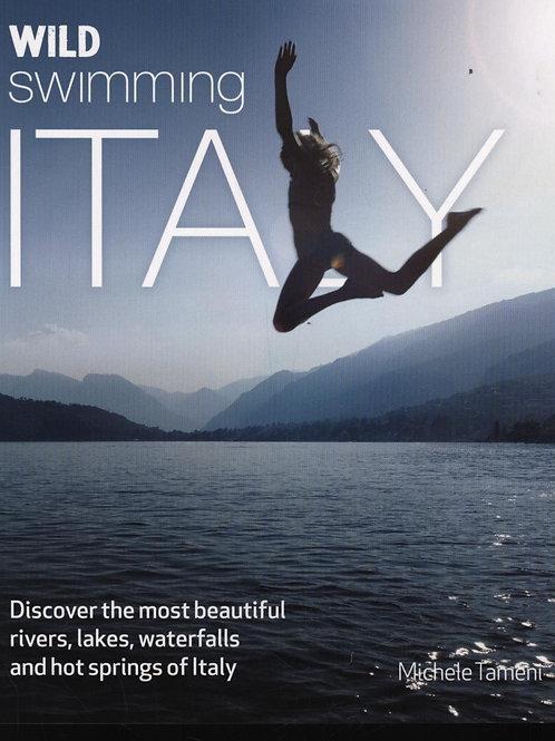 Wild Swimming Italy Michele Tameni