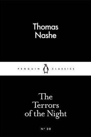 Terrors of the Night Thomas Nashe