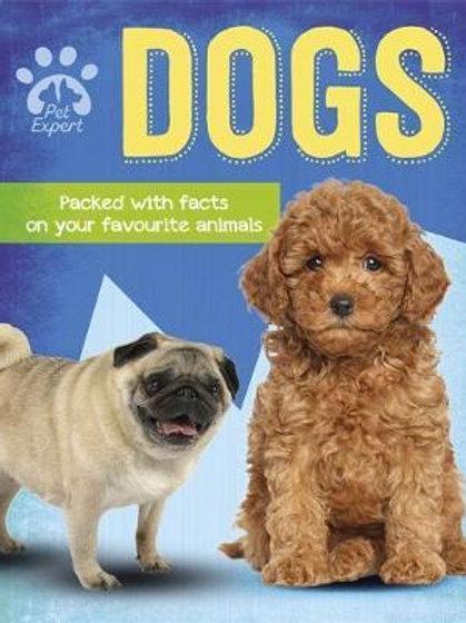Pet Expert: Dogs Gemma Barder