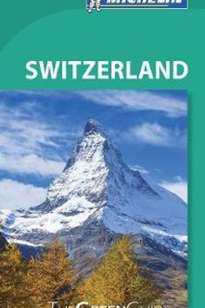Switzerland Green Guide  ,