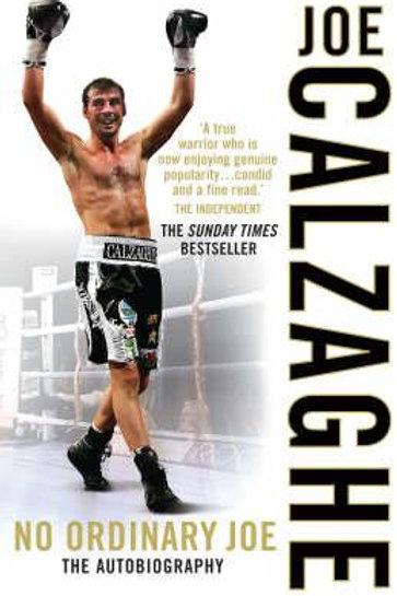 No Ordinary Joe Joe Calzaghe