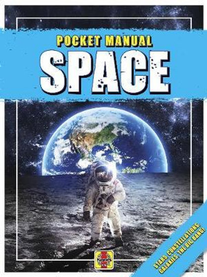 Space: Pocket Manual Catherine Barr