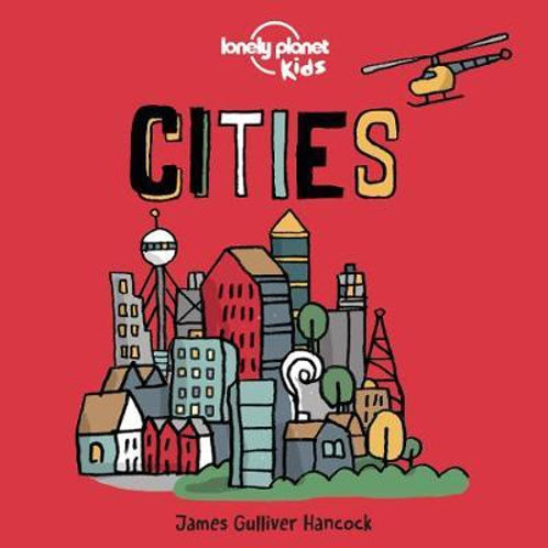 Cities 1 Planet Kids Lonely