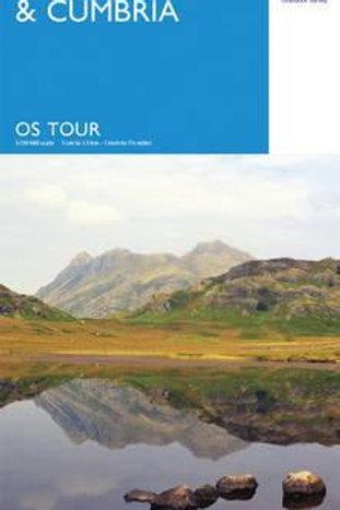 Tour Lake District & Cumbria  ,