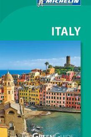 Italy Green Guide  ,