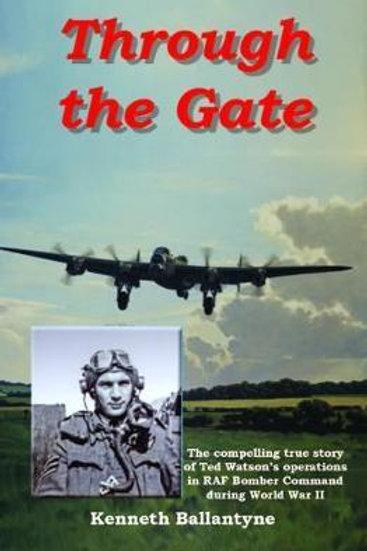 Through the Gate Kenneth Ballantyne