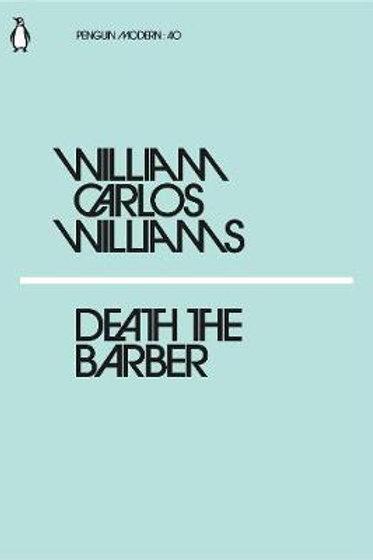 Death The Barber William Carlos Williams