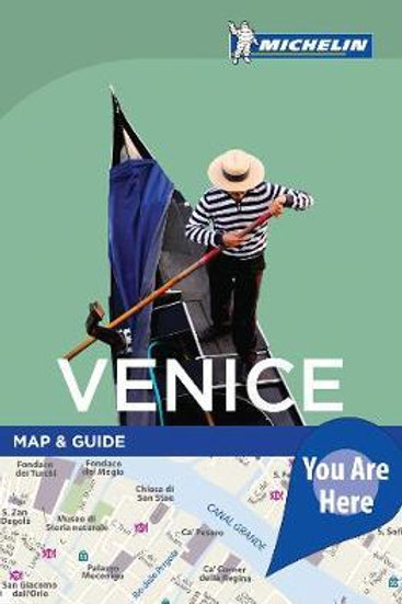 You Are Here Venice  ,