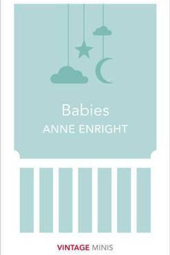 Babies Anne Enright
