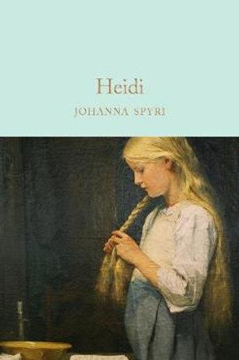 Heidi Johanna Spyri