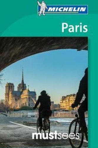 Paris - Michelin Must Sees  Michelin