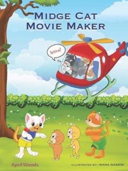 Midge Cat Movie Maker April Woods