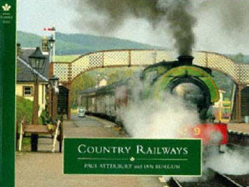 Country Railways Paul Atterbury