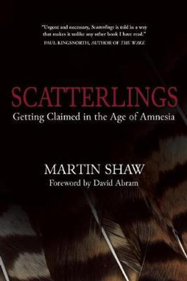Scatterlings Martin Shaw