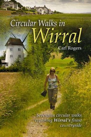 Circular Walks in Wirral Carl Rogers