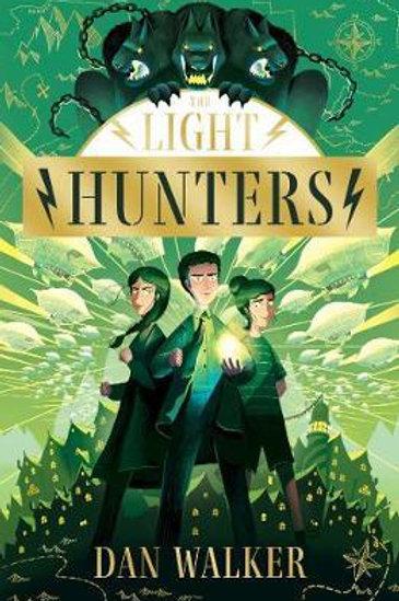 Light Hunters Dan Walker