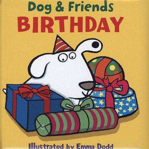 Dog & Friends Birthday  ,