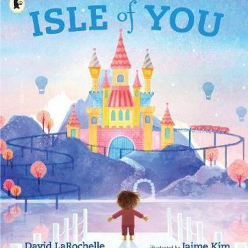 Isle of You David LaRochelle