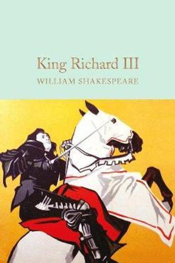 Richard III William Shakespeare