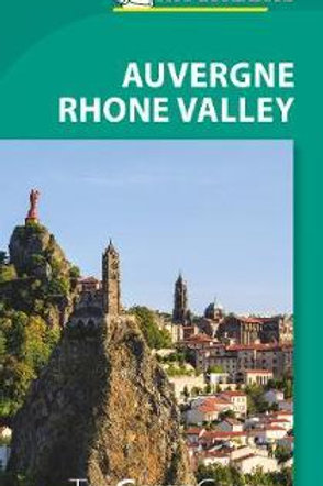 Auvergne-Rhone Valley Green Guide  ,