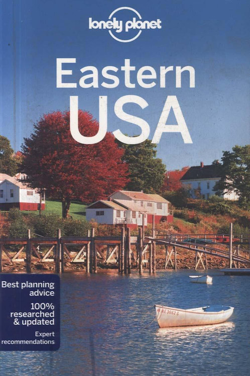 Eastern USA 4  ,