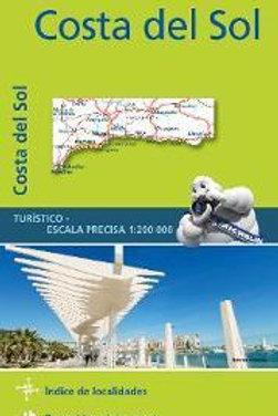 124 Costa Del Sol Zoom Map  ,