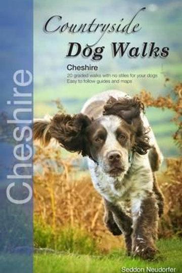 Countryside Dog Walks Cheshire Seddon Neudorfer