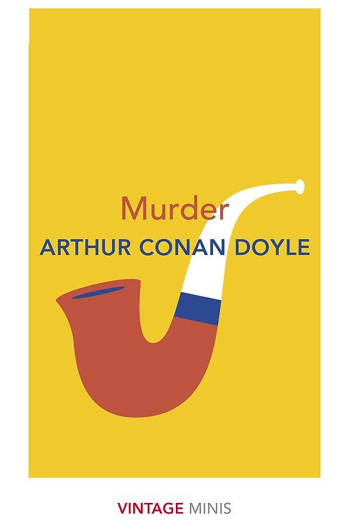 Murder: Vintage Minis Arthur Conan Doyle