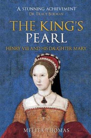 Kings Pearl Melita Thomas