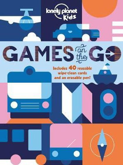 Games on the Go  ,