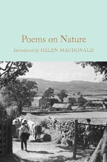 Poems On Nature  Various