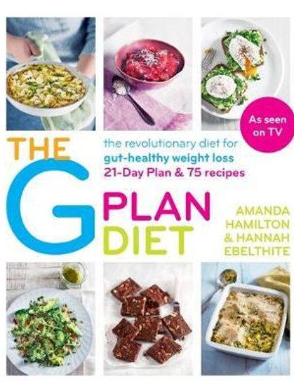 G Plan Diet Amanda Hamilton