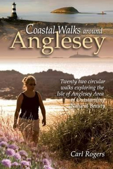 Coastal Walks Around Anglesey Carl Rogers