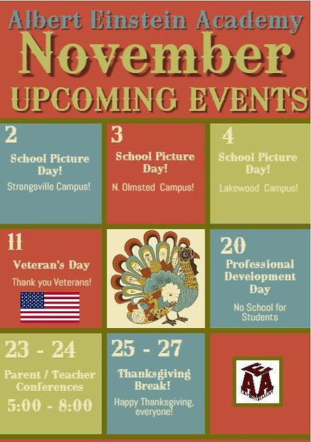 November schedule of events.JPG
