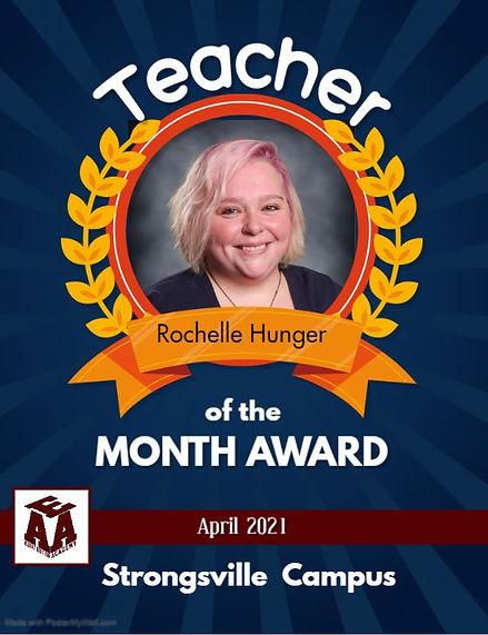 R. Hunger Teacher of Month.JPG