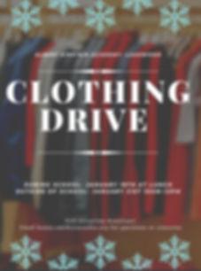 clothing drive lw.JPG