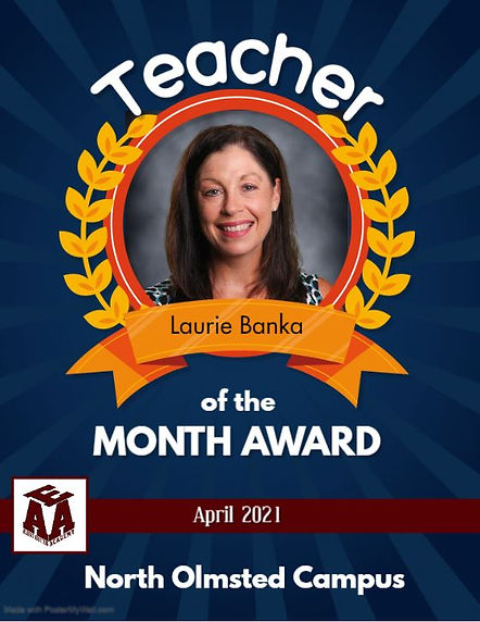 L. Banka Teacher of month.JPG