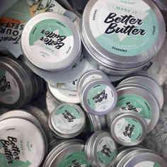 Better Butter Care