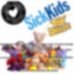 Sick Kids Toy Drive