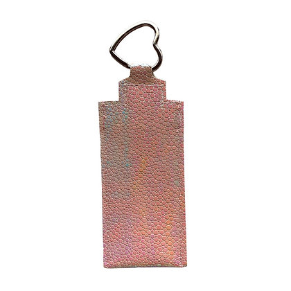Holographic Mermaid Tail Gloss Holder