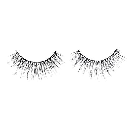 I am rich lashes